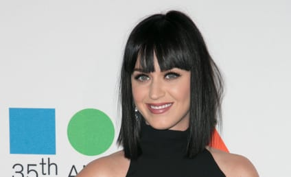 Katy Perry and Diplo Break Up!