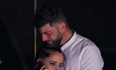 David Eason: Harrassing Teen Mom 2 Producers? Hoping to Get Jenelle Evans Fired?!