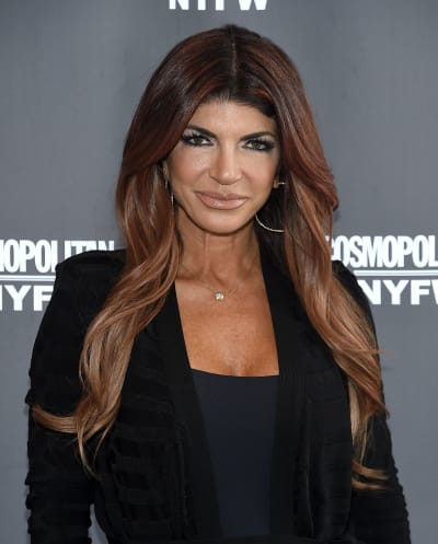 Blake Schreck: Apparently Dating Teresa Giudice for Some