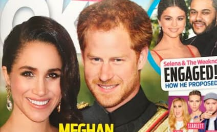 Meghan Markle and Prince Harry Wedding: Confirmed? Queen-Approved?!?