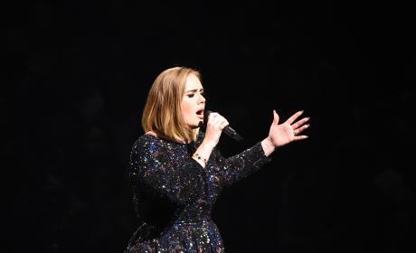 Adele in Phoenix
