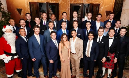 The Bachelorette: Is She Still Bitter Over Ben?