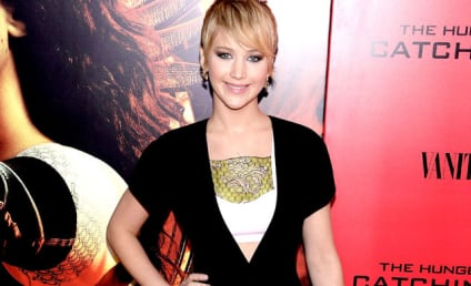 Jennifer Lawrence at Catching Fire Premieres: What's Her Best Look?