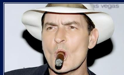Charlie Sheen Sues Warner Brothers and Chuck Lorre for $100 Million