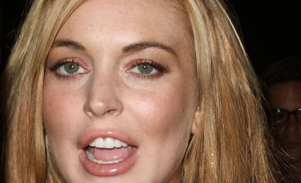 Lindsay Lohan Plea Bargain: REJECTED By Moron!