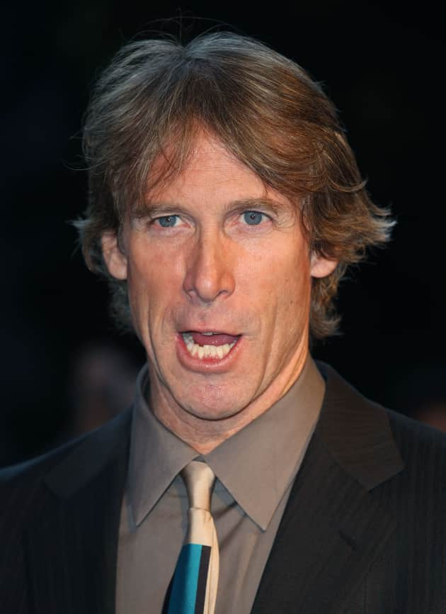 Michael Bay Photo