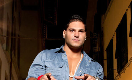 Ronnie Ortiz Pic
