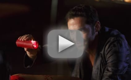 Watch Lucifer Online: Check Out Season 2 Episode 3