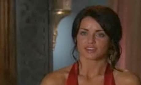 Clip from The Bachelor