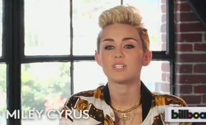 Miley Cyrus: I'm Just Like Lil' Kim!