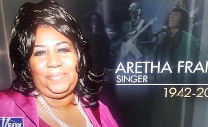 Fox News Mistakes Patti LaBelle for Aretha Franklin Because Of Course It Does