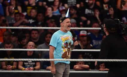 SummerSlam 2016 Results: A New Champion, A Bloody Beatdown & More!