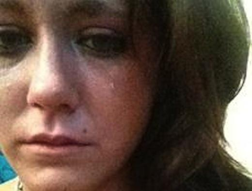 Jenelle Cries on Twitter