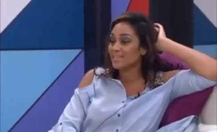 Big Brother Racism Scandal: Aaryn Gries Explodes at Candice Stewart on Air!