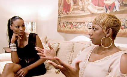 The Real Housewives of Atlanta Season Finale Recap: Happiness & Joy