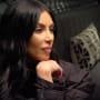 Kim kardashian listens to prison reform talk