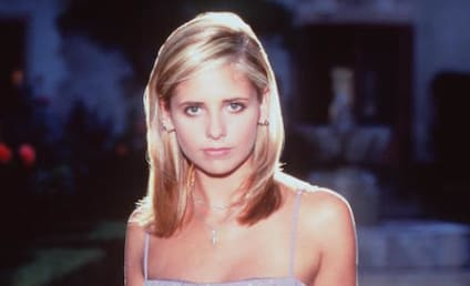 Buffy the Vampire Slayer Cast: Where Are They Now?!