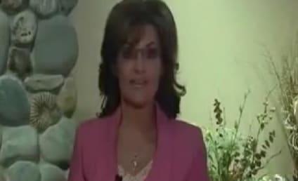 Sarah Palin Criticizes GOP, Threatens to Form Third Party