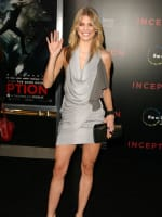 At the Inception Premiere