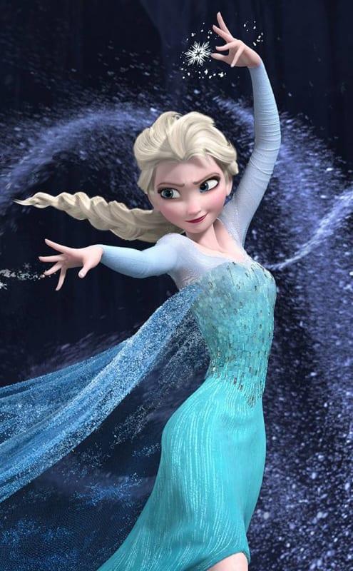 Is Elsa Actually Gay?!?