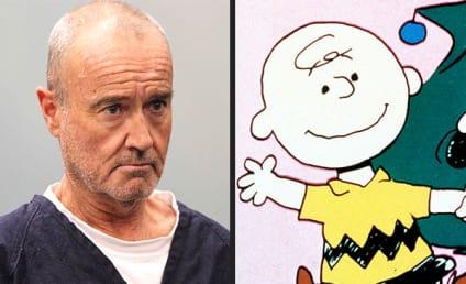 Peter Robbins, Voice of Charlie Brown, Sentenced to Year In Jail