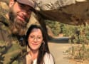 Why Is Jenelle Evans Driving Across the Country? A Mystery Explained