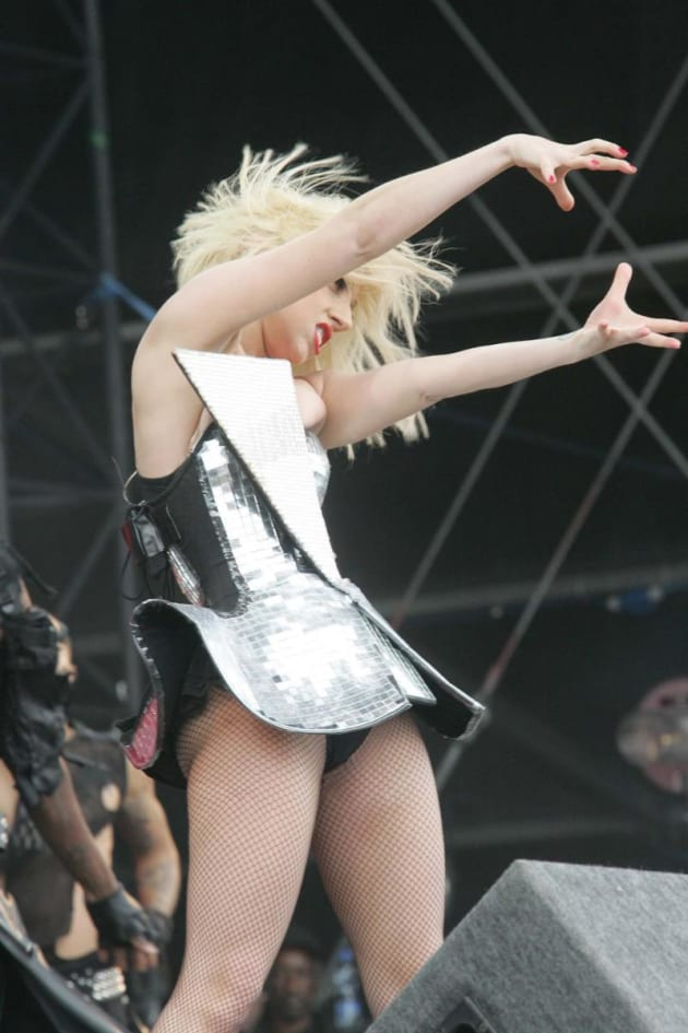 The Power of Lady Gaga