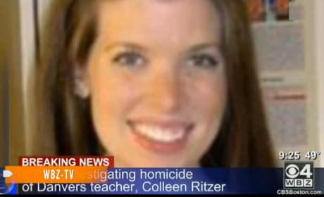 Colleen Ritzer Death