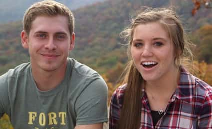 Joy-Anna Duggar: Breaking Courtship Rules, Engaging in Premarital Sex?!