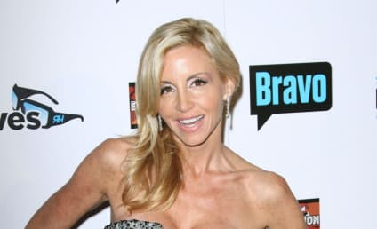 $#*! We Won't Watch: Camille Grammer to Guest Star on CBS Sitcom