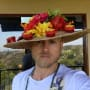Spencer Pratt, Fancy Hat