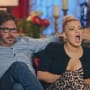 Amber Portwood and Matt Baier on Marriage Boot Camp