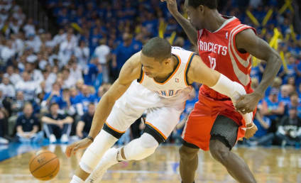 Patrick Beverley Receives Death Threats for Injury to Russell Westbrook