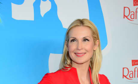 Kelly Rutherford Red Carpet Photo