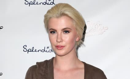 Ireland Baldwin Is Completely Topless on Instagram And For That, We Thank Her