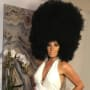 Luann de Lesseps as Diana Ross