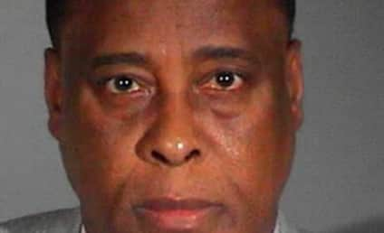 Dr. Conrad Murray Complains of Wasting Away in Jail