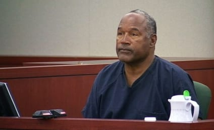 O.J. Simpson Jokes About New Murder Evidence: If the Knife is Rusted, I Can't Be Busted!