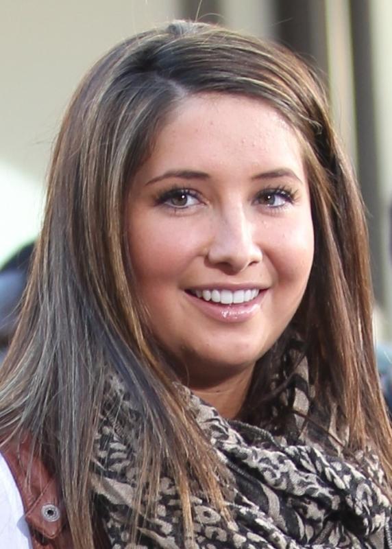 Bristol Palin Pre-Plastic Surgery