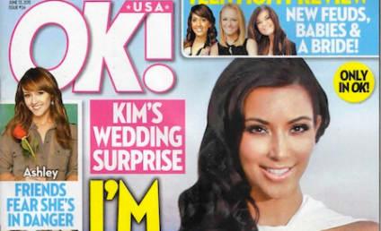Kim Kardashian: Pregnant?!?!?!?!?