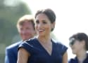 Meghan Markle: Proof That She's Actually Pregnant Revealed?!
