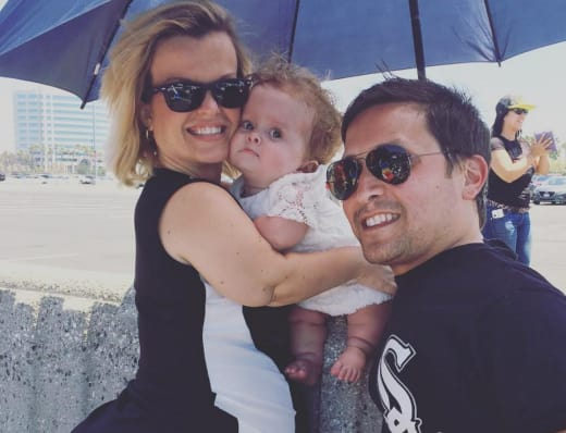 Terra Jole Family Pic
