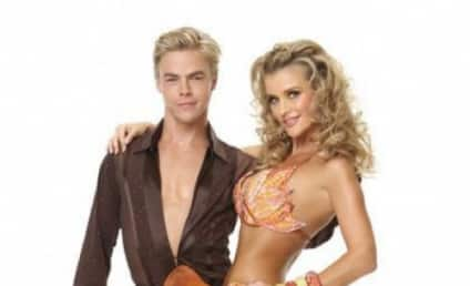 Joey Lawrence on Dancing with the Stars and New Look