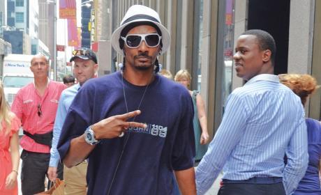 Snoop Photo