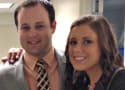 Josh & Anna Duggar: Forced to Wait How Long Without Sex?!