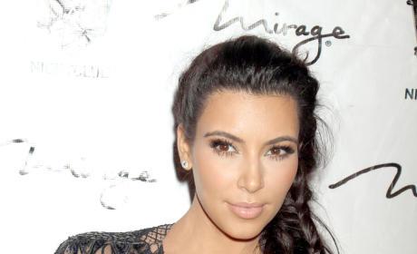 Will Kim Kardashian make a good mother?