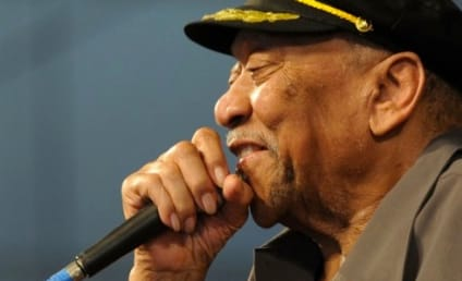 """Bobby """"Blue"""" Bland Dies; Soul & Blues Great Was 83"""
