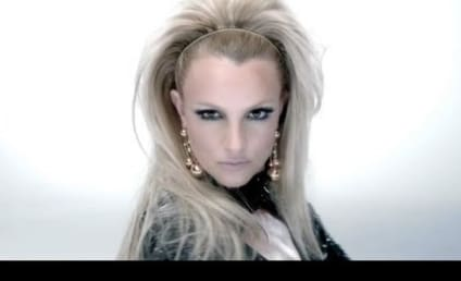 """Will.i.am-Britney Spears """"Scream and Shout"""" Video: Watch Now!"""