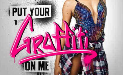 "Kat Graham Releases Music Video for ""Put Your Graffiti on Me"""