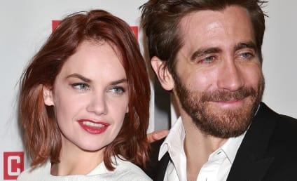 Jake Gyllenhaal and Ruth Wilson: Dating?